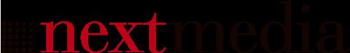 NextMedia Logo
