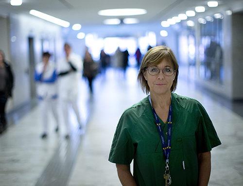 Framtidens Karriär – Läkare vt 2016